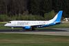 """OE-LTK Embraer Emb-170-100ST """"People's Viennaline"""" c/n 17000093 Friedrichshafen/EDNY/FDH 06-04-17"""