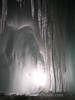 Outer Salzburg - Eisericsenwelt - Ice Cave - Ice Fall