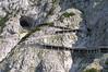 Outer Salzburg - Eisericsenwelt - Ice Cave - Entrance