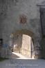 Outer Salzburg - Hohenwerfen Castle - Third Gate