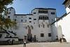 Salzburg - Hohensalzburg Castle - High Keep