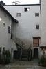 Salzburg - Hohensalzburg Castle - High Keep Courtyard