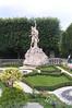 Salzburg - Schloss Mirabell - Garden - Status of Rape of Proserpina