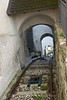 Salzburg - Hohensalzburg Castle - Supply Tracks