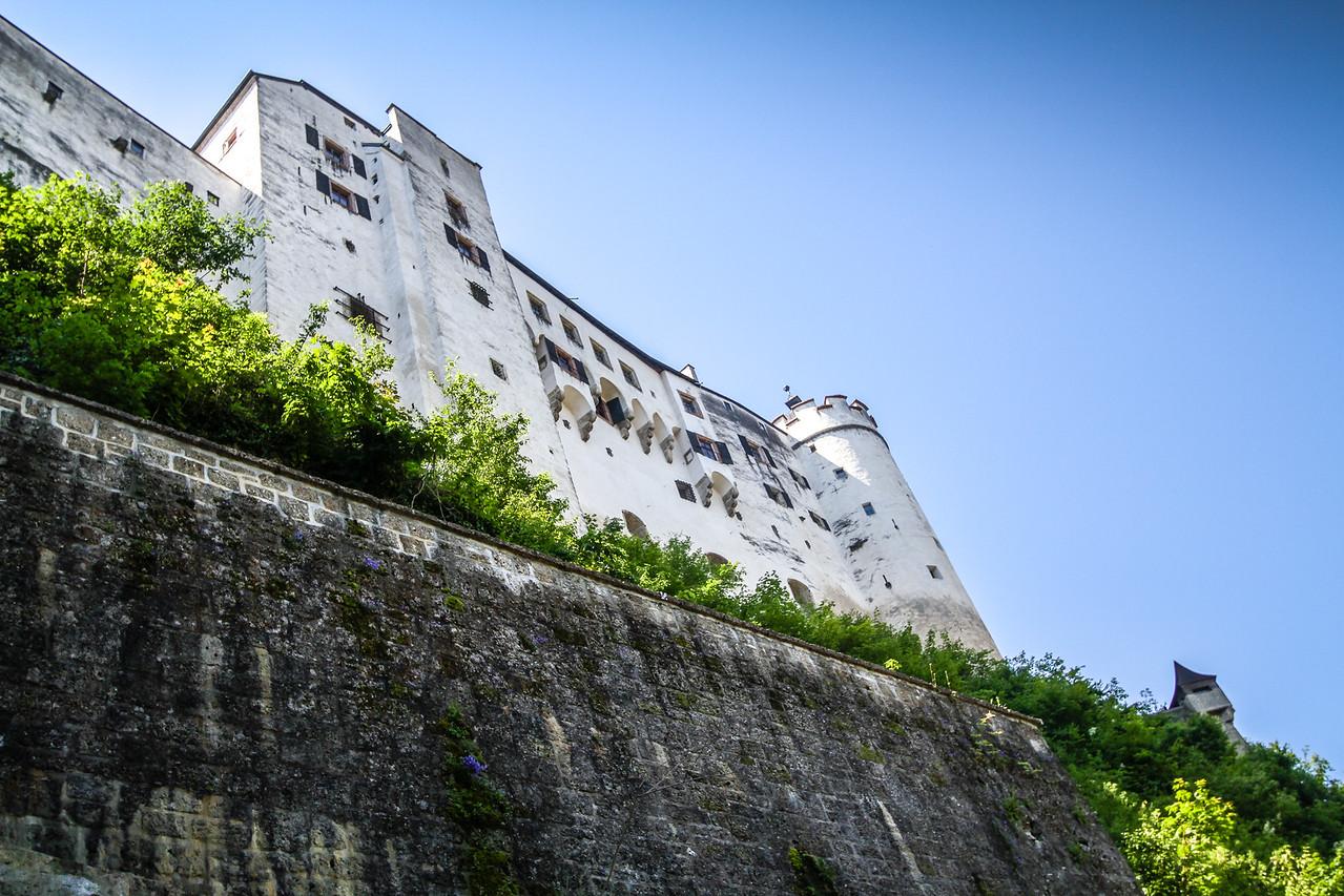 Festung Hohensalzburg, Salzburg