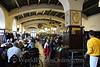 Salzburg - Augustiner Braustubl - Brewery, Beergarden, Church - Beer Hall 2