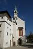 Salzburg - Hohensalzburg Castle - St  George's Chapel 1