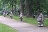 Salzburg - Schloss Mirabell Garden Dwarfs