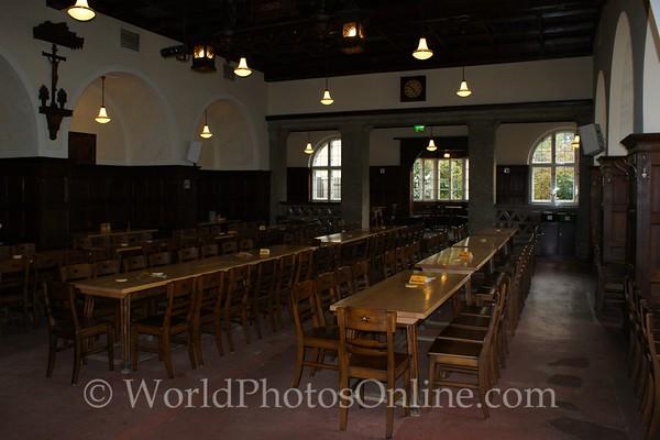 Salzburg - Augustiner Braustubl - Brewery, Beergarden, Church - Beer Hall 1