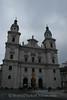 Salzburg - Salzburg Cathedral 1