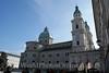 Salzburg - Salzburg Cathedral 2