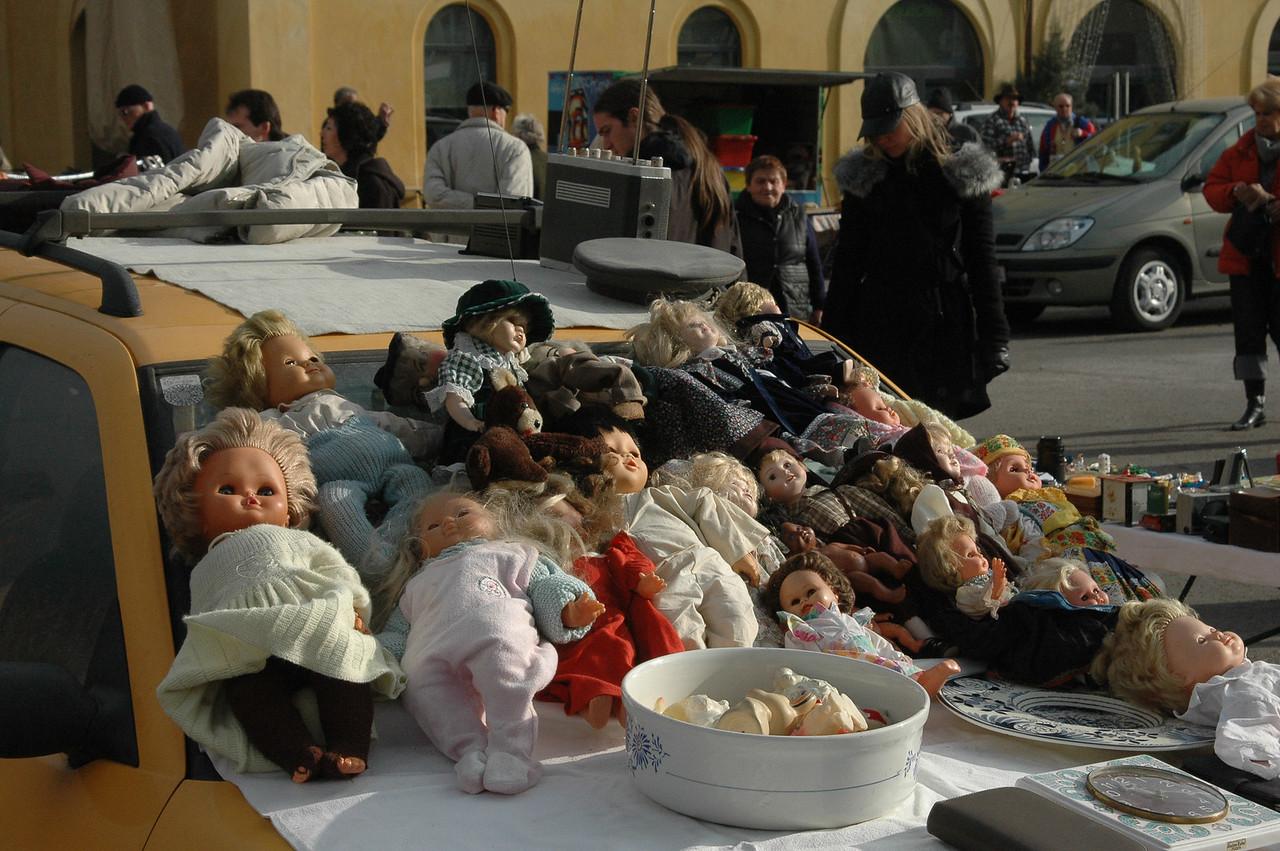 Innsbruck Market