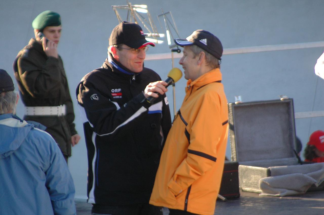 2007 Luge World Championship (Innsbrück)