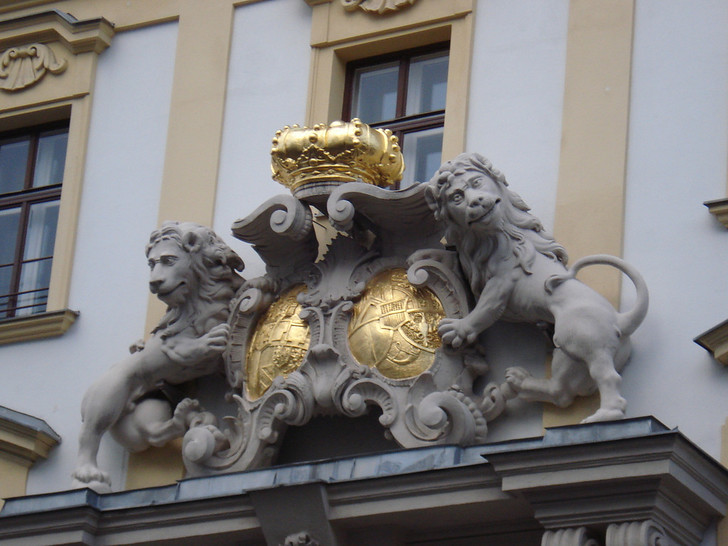 Not so scary lions, Vienna - Austria