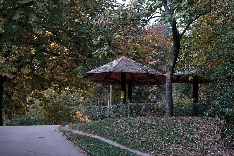 Türkenschanz Park