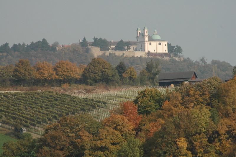 Beethoven Walk - Kahlenberg