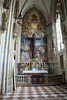 Vienna - St Stephen's Cathedral - Side Altar 1
