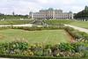 Vienna - Upper Belvedere - Gardens