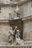 Vienna - Old Town - Plague Statue - Detail