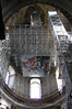 Vienna - St Charles Borromeo Church - Restoration of Dome
