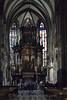 Vienna - St Stephen's Cathedral - Altar