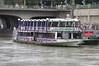 Vienna - Danube River Boat