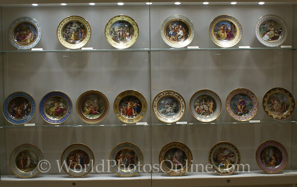 Vienna - Hapsburg China Collection 3