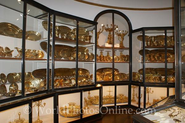 Vienna - Hapsburg China Collection 1