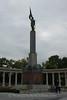 Vienna - Soviet Memorial