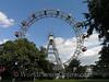 Vienna - Prater Ferris Wheel 1