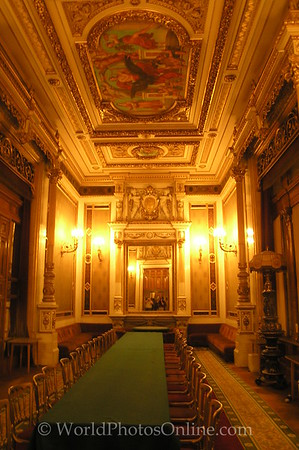 Vienna - Opera House - Private Meeting Room