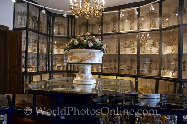 Vienna - Hapsburg China Collection 2