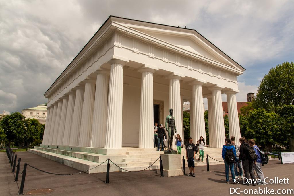 Theseus Temple