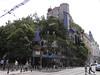 Vienna - Hundertwasser Apartments 1