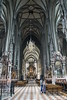 Vienna - St Stephen's Cathedral - Nave