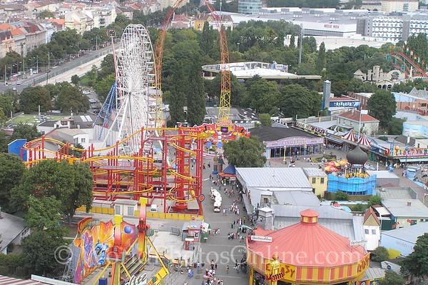 Vienna - Prater