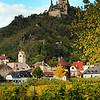 Duernstein  Castle, Austria