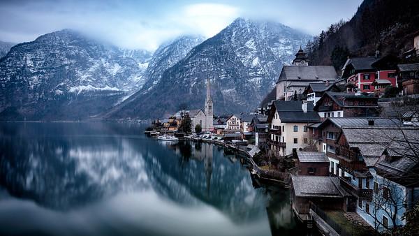 Pearl of Austria