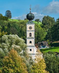 Scharding, Austria