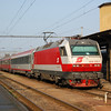 1014 012 at Breclav having taken over a Brno-Vienna service.