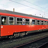 2nd class car 51 81 21 70528 0 at Wels.