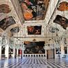 Graz - Château d'Eggenberg - Salle des Planètes