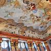 Abbaye de Melk - Salle de Marbre