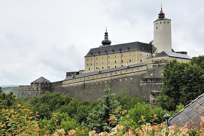 Château de Forchtenstein