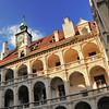 Graz - Landeszeughaus - Parlement régional de Styrie