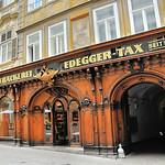 Graz - Hofgasse - P�tisserie Edegger-Tax