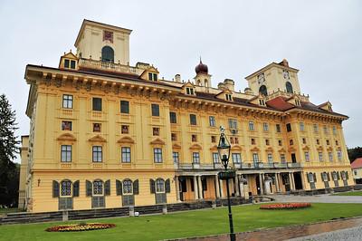 Eisenstadt - Palais Esterházy