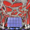 Graz - Hall de la gare ferroviaire