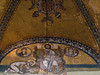 Christ Pantocrator, Ayasofya