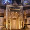 Mihrab, Ayasofya